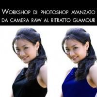 Corso di Photoshop CC avanzato per il glamour a Padova